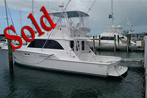 1973 47' Bertram Motor Yacht, lease, sale, florida