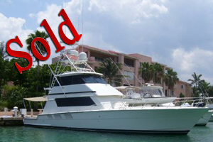 1997 65' hatteras, donate your boat, donation, florida