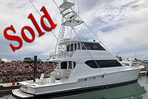 2000 70 Hatteras Motor Yacht, sale, lease, florida