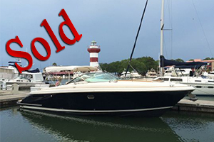 2006 36' Chris Craft Corsair Heritage, donate, yacht donation